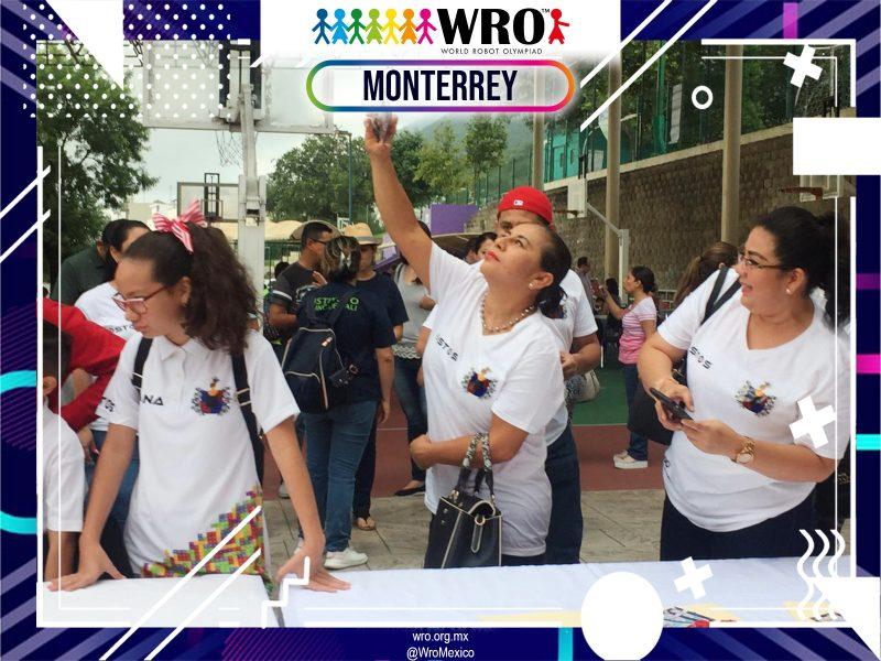 WRO 2019 Marco Sede Monterrey 4