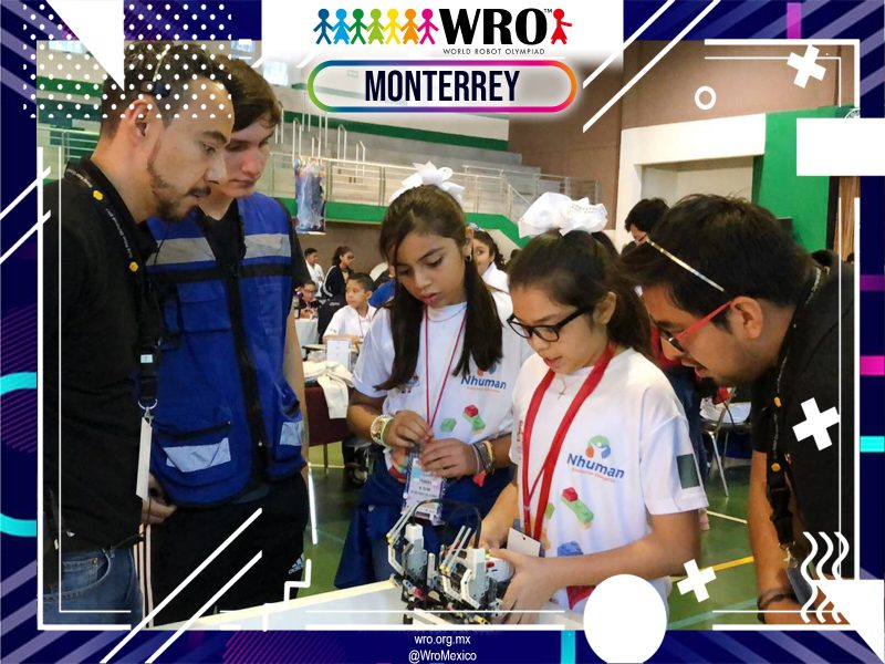 WRO 2019 Marco Sede Monterrey 42