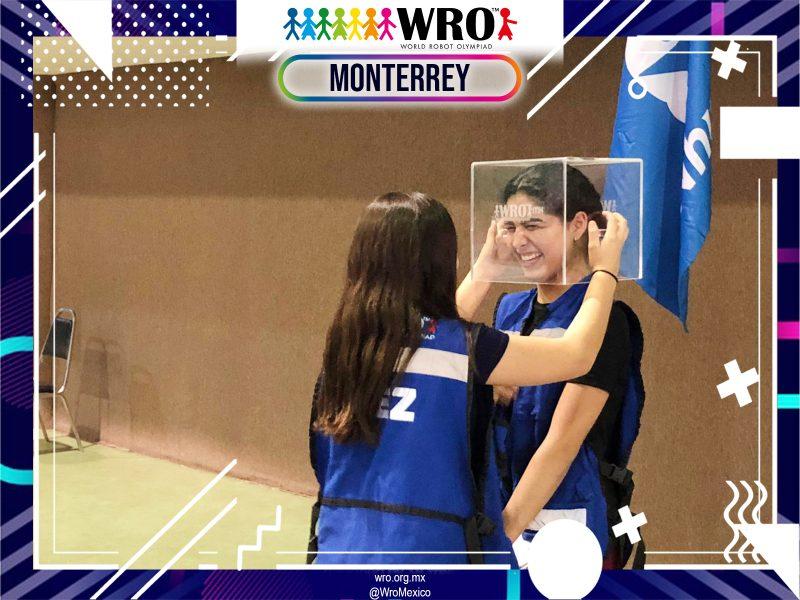 WRO 2019 Marco Sede Monterrey 43