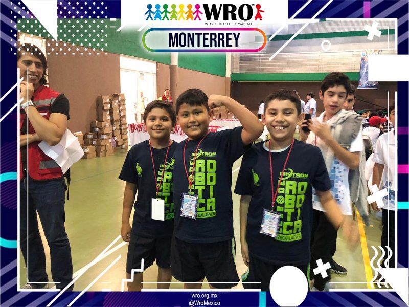 WRO 2019 Marco Sede Monterrey 46