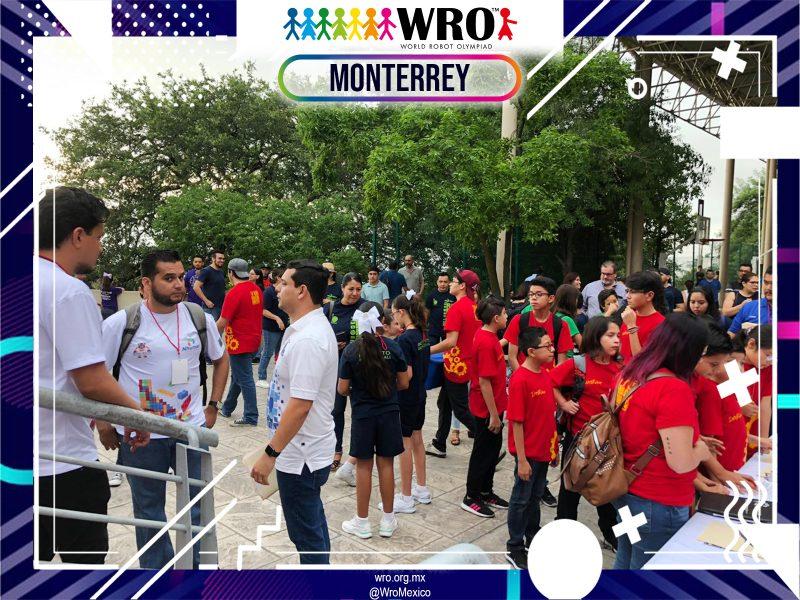WRO 2019 Marco Sede Monterrey 5
