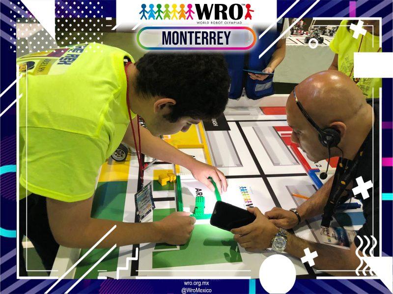 WRO 2019 Marco Sede Monterrey 51