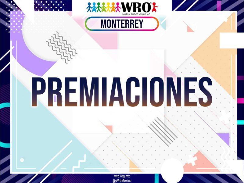WRO 2019 Marco Sede Monterrey 54