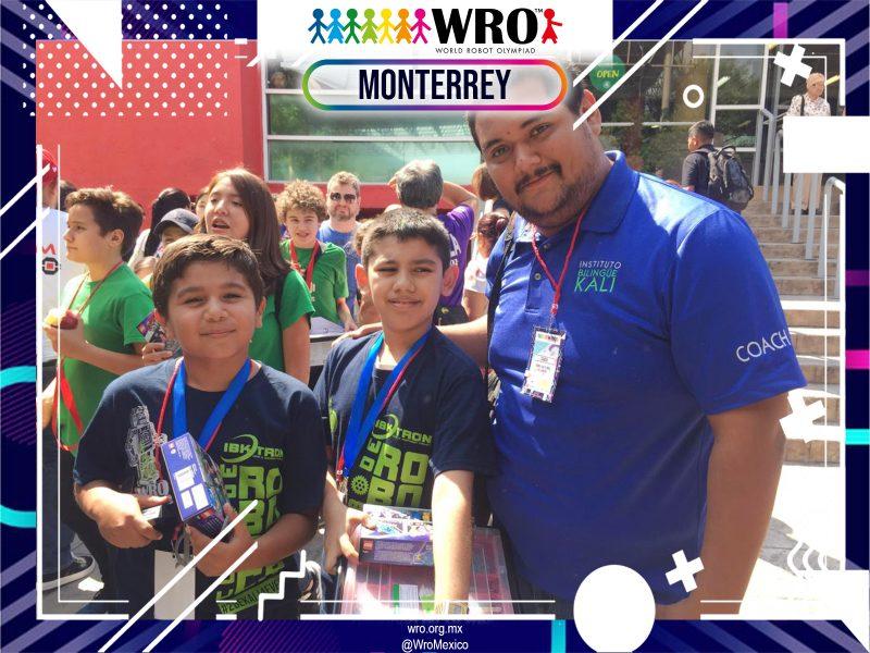 WRO 2019 Marco Sede Monterrey 59