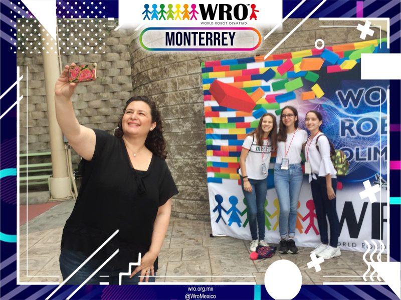 WRO 2019 Marco Sede Monterrey 6