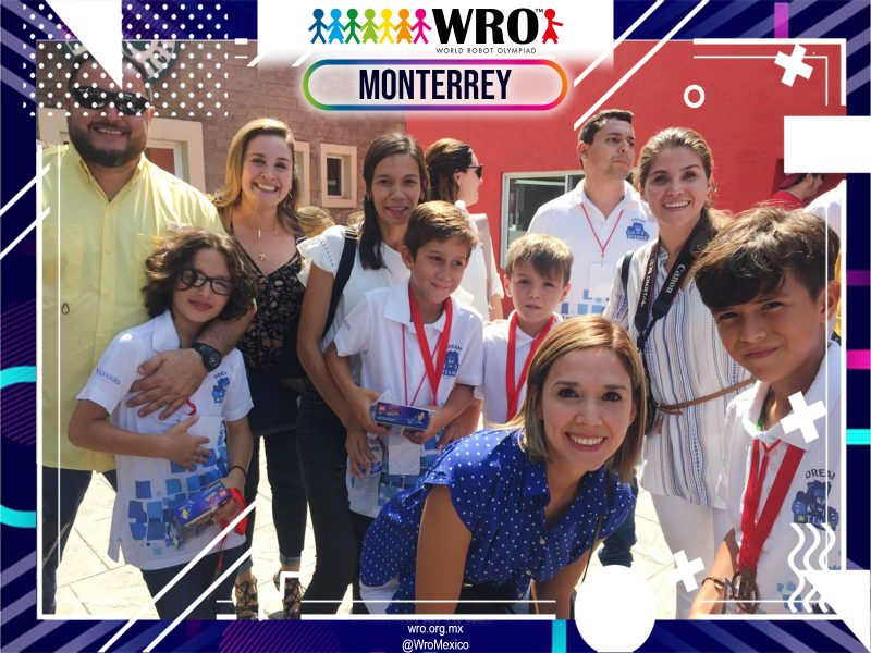 WRO 2019 Marco Sede Monterrey 61