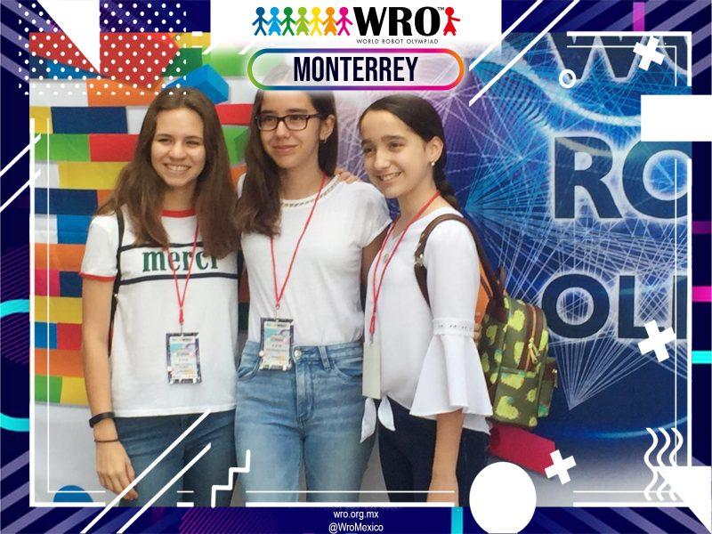 WRO 2019 Marco Sede Monterrey 7