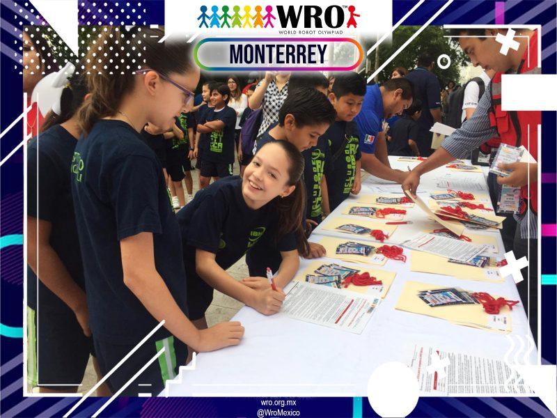 WRO 2019 Marco Sede Monterrey 8