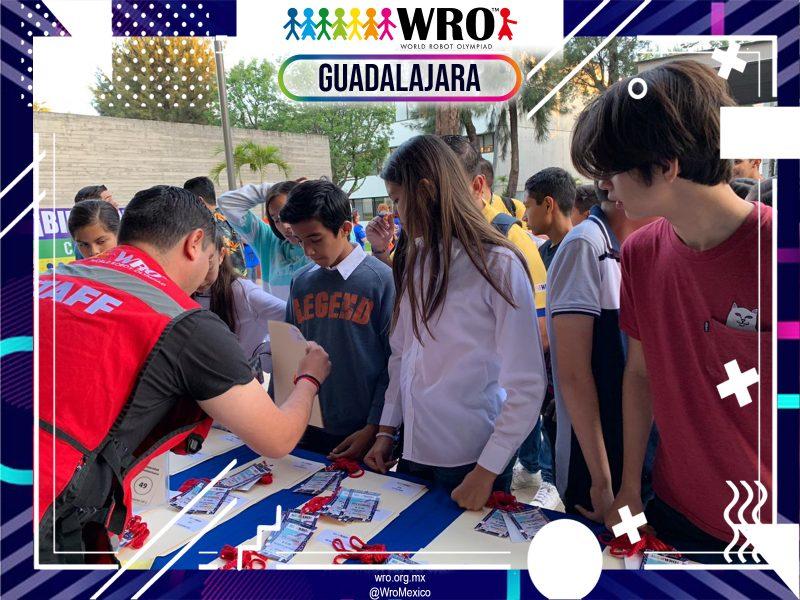WRO 2019 Marco Sede Guadalajara 10