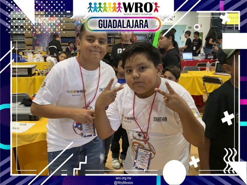 WRO 2019 Marco Sede Guadalajara 108