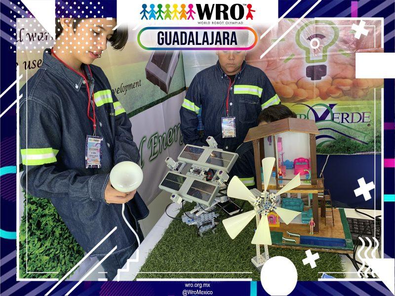 WRO 2019 Marco Sede Guadalajara 124