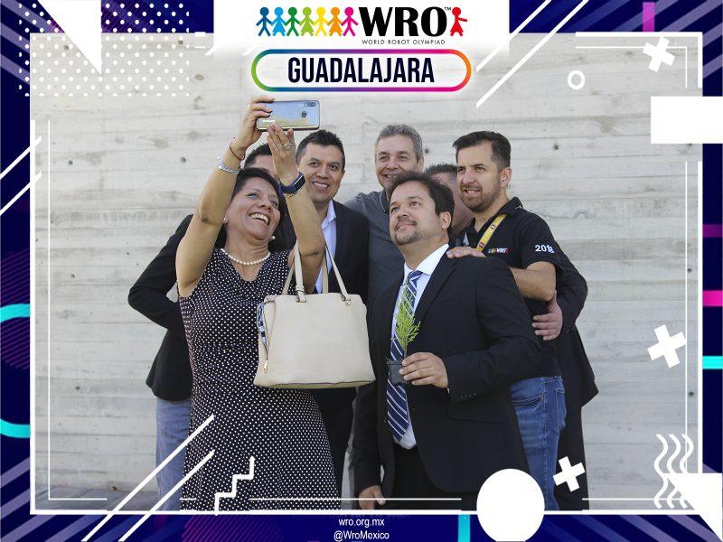 WRO 2019 Marco Sede Guadalajara 126