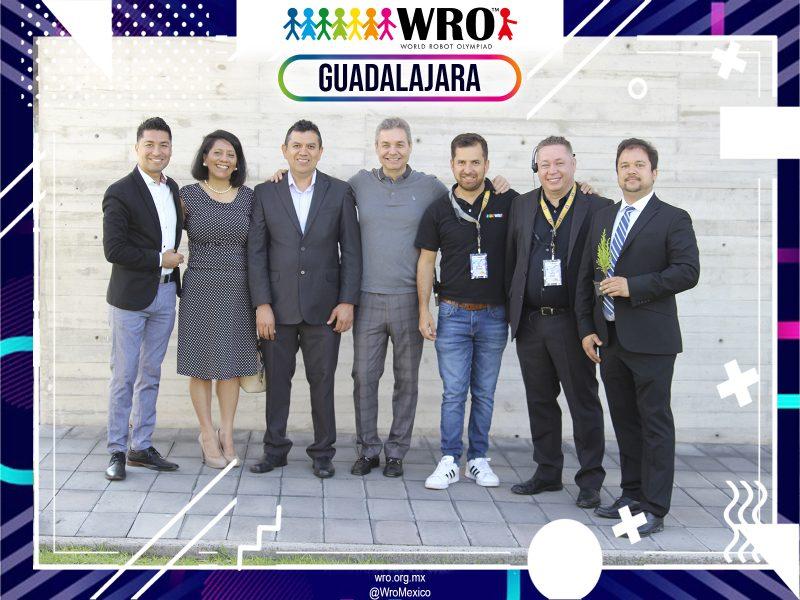 WRO 2019 Marco Sede Guadalajara 127