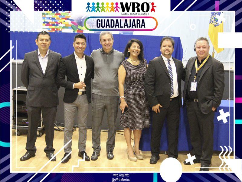 WRO 2019 Marco Sede Guadalajara 128