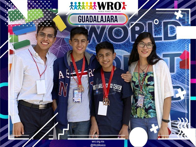 WRO 2019 Marco Sede Guadalajara 129