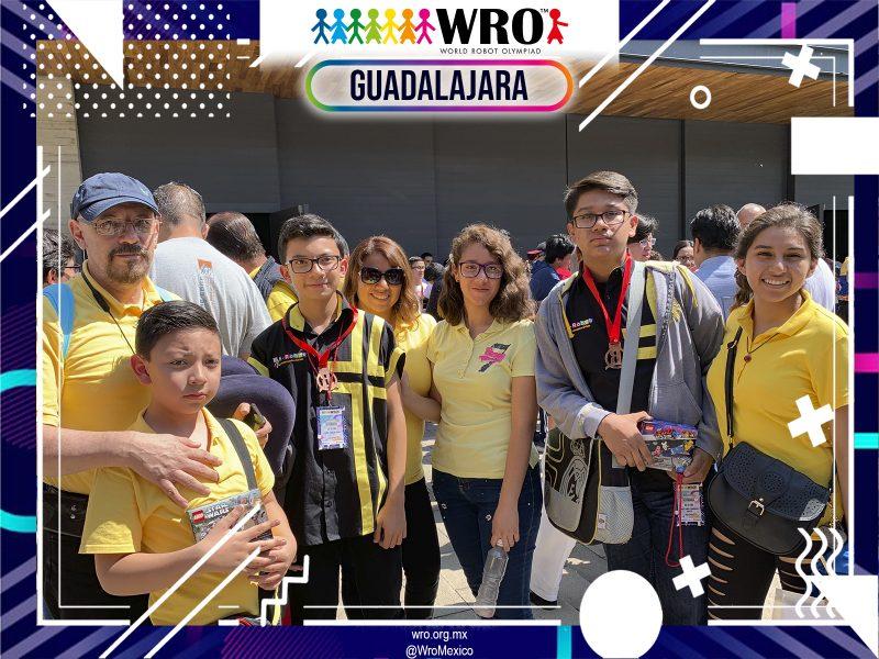 WRO 2019 Marco Sede Guadalajara 131