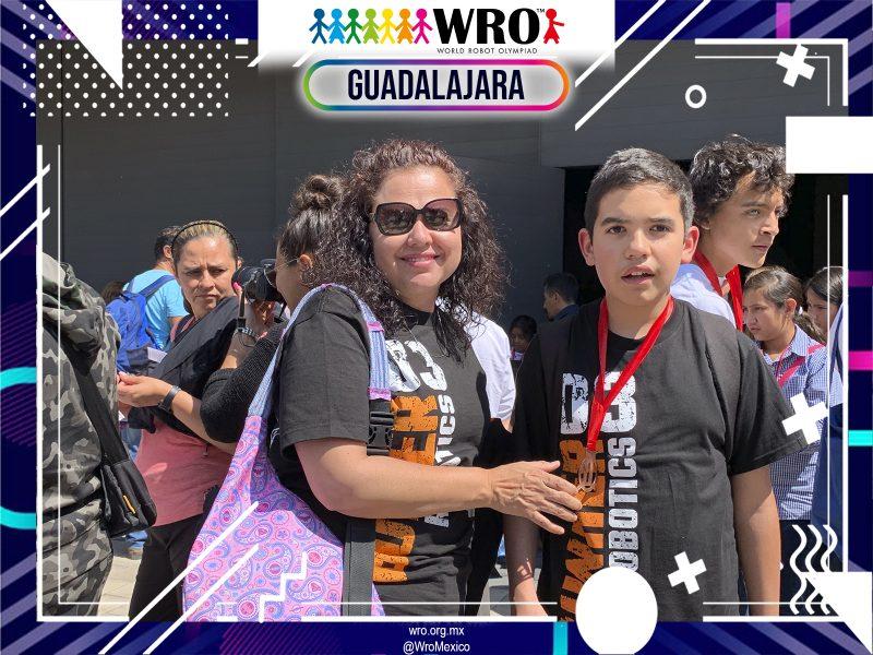 WRO 2019 Marco Sede Guadalajara 134