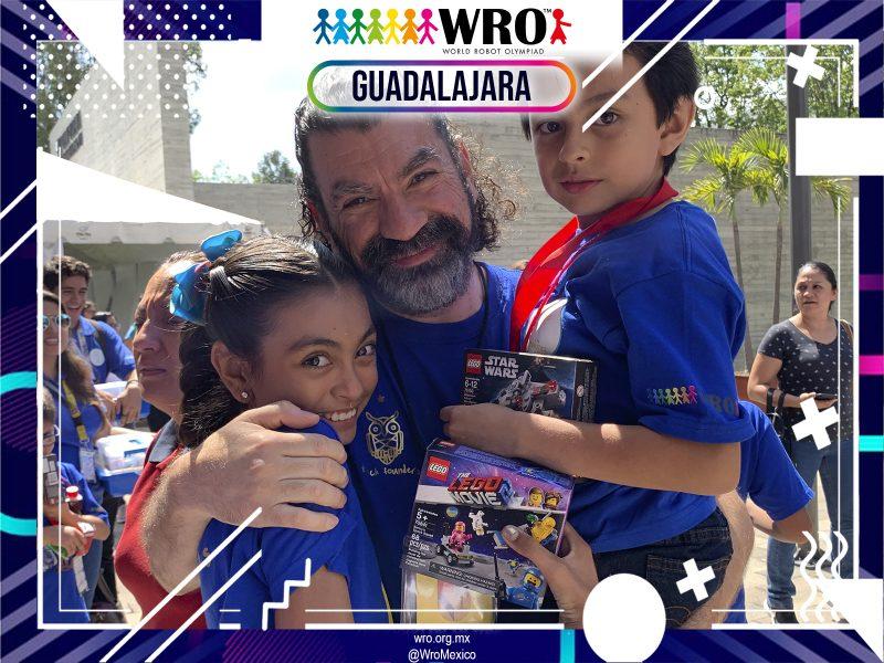 WRO 2019 Marco Sede Guadalajara 136