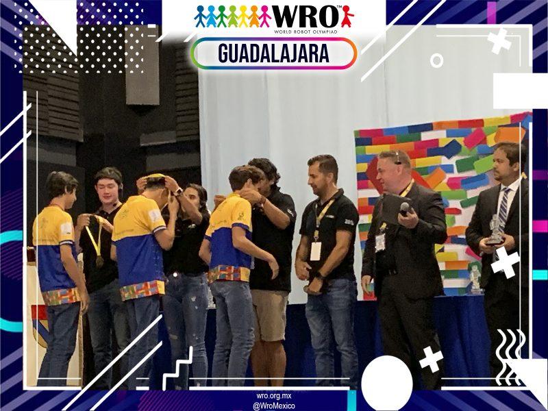 WRO 2019 Marco Sede Guadalajara 139