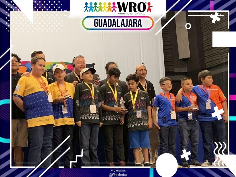 WRO 2019 Marco Sede Guadalajara 141