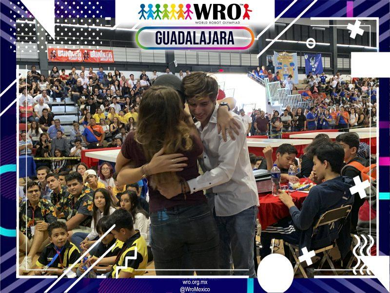 WRO 2019 Marco Sede Guadalajara 143