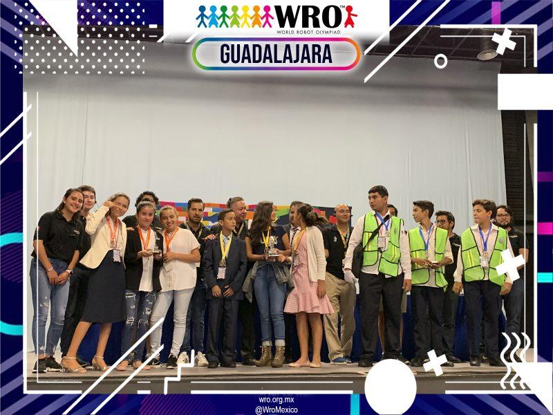 WRO 2019 Marco Sede Guadalajara 144