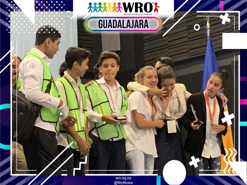 WRO 2019 Marco Sede Guadalajara 145