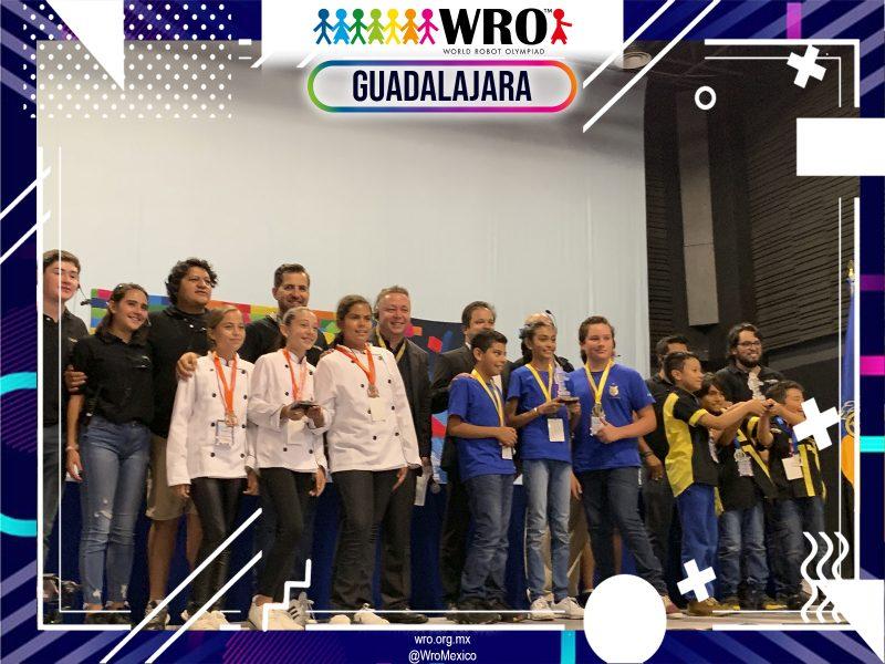 WRO 2019 Marco Sede Guadalajara 146
