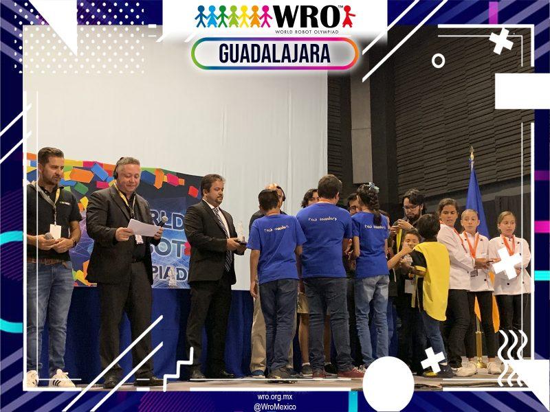 WRO 2019 Marco Sede Guadalajara 147