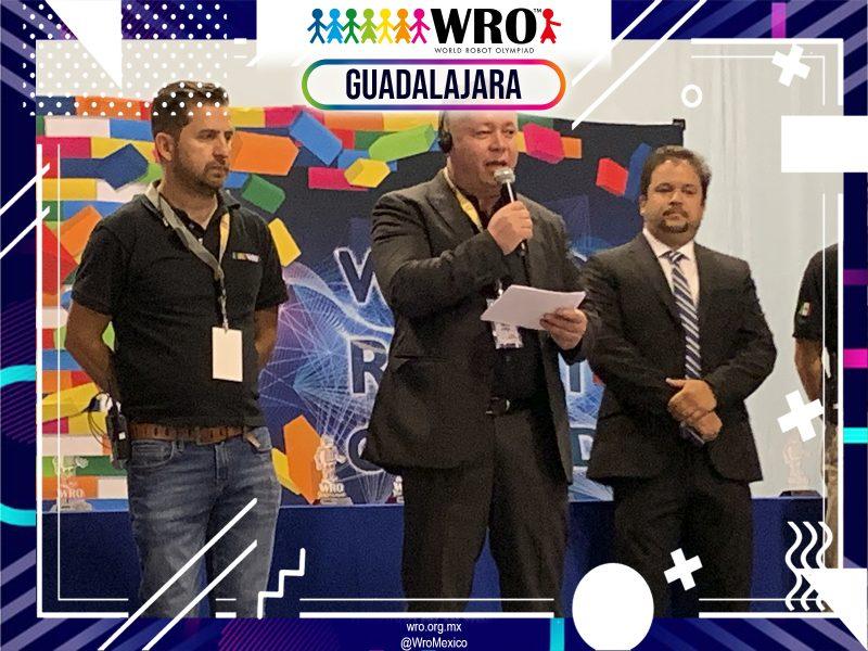 WRO 2019 Marco Sede Guadalajara 149