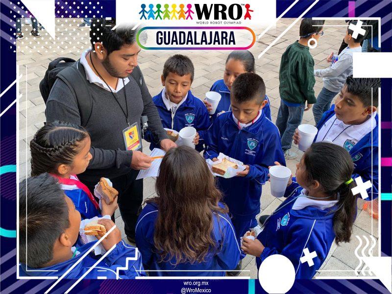 WRO 2019 Marco Sede Guadalajara 15
