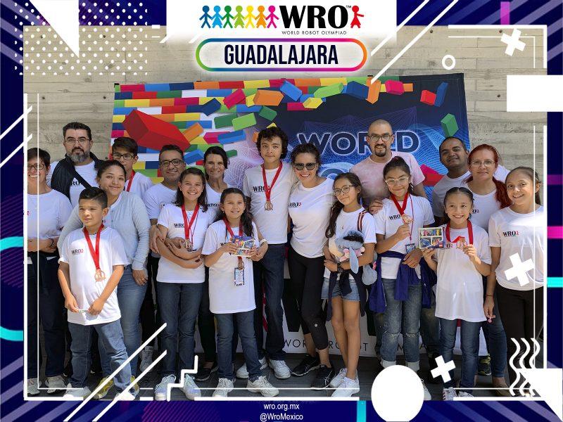 WRO 2019 Marco Sede Guadalajara 151