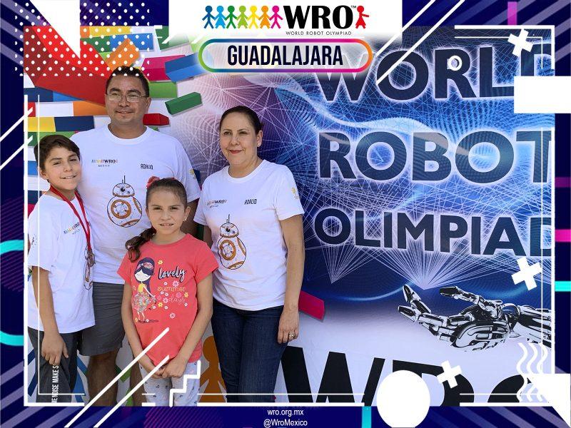 WRO 2019 Marco Sede Guadalajara 157