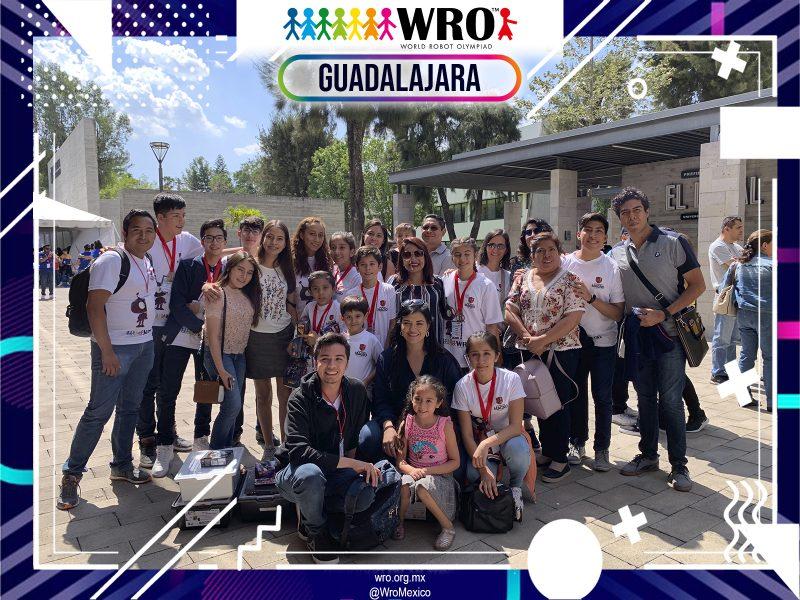 WRO 2019 Marco Sede Guadalajara 158