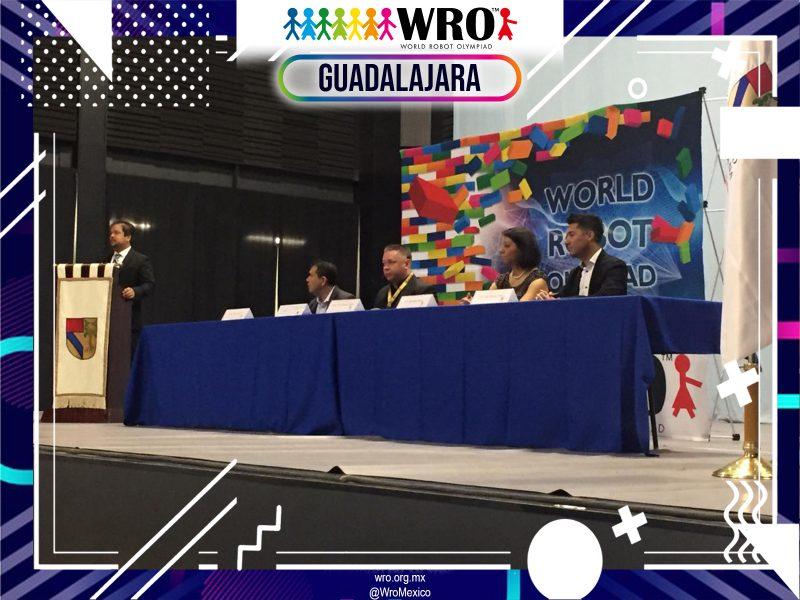 WRO 2019 Marco Sede Guadalajara 17