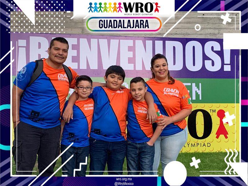 WRO 2019 Marco Sede Guadalajara 19