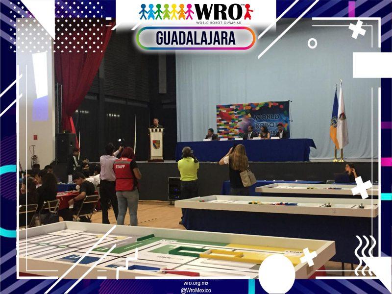 WRO 2019 Marco Sede Guadalajara 20