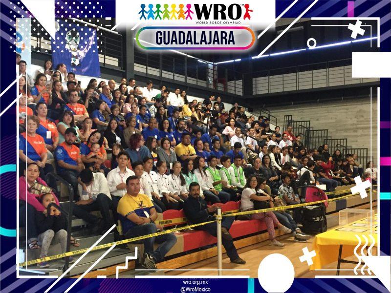 WRO 2019 Marco Sede Guadalajara 24