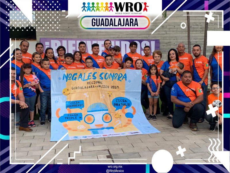 WRO 2019 Marco Sede Guadalajara 26