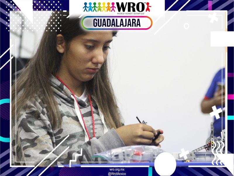 WRO 2019 Marco Sede Guadalajara 31