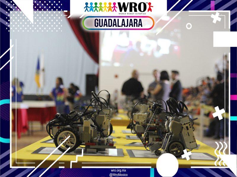 WRO 2019 Marco Sede Guadalajara 48