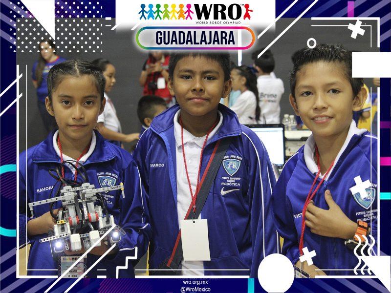 WRO 2019 Marco Sede Guadalajara 57