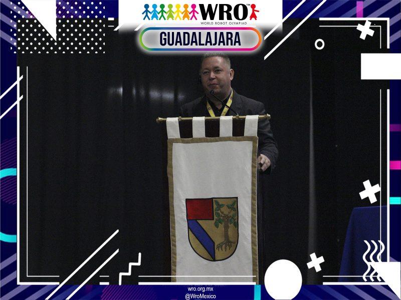 WRO 2019 Marco Sede Guadalajara 6