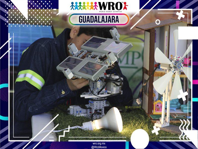 WRO 2019 Marco Sede Guadalajara 60