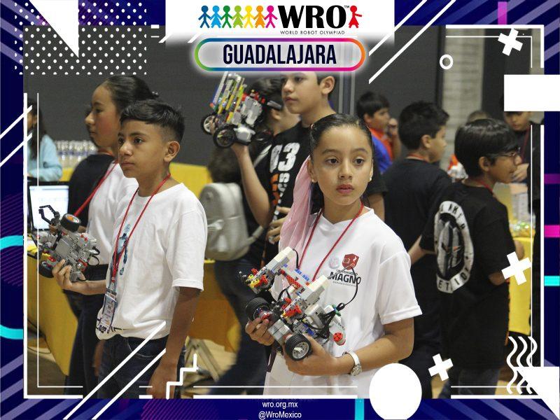 WRO 2019 Marco Sede Guadalajara 65