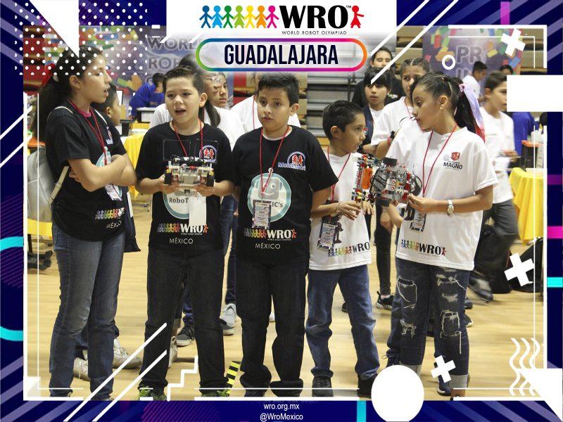 WRO 2019 Marco Sede Guadalajara 68