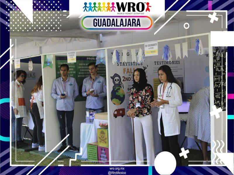 WRO 2019 Marco Sede Guadalajara 70