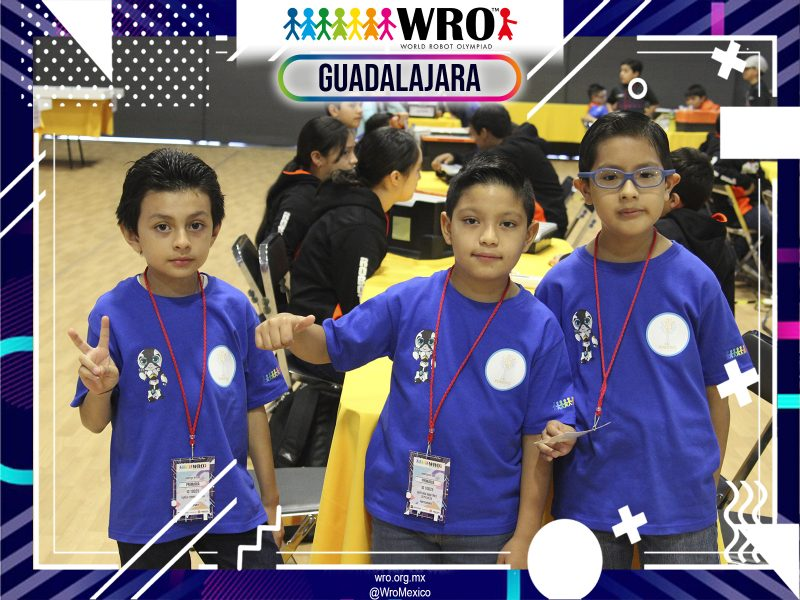 WRO 2019 Marco Sede Guadalajara 79