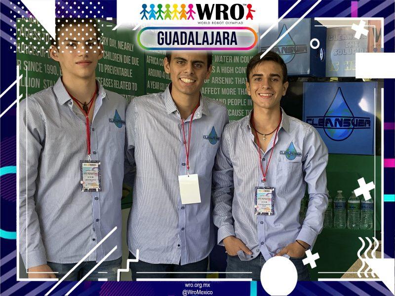 WRO 2019 Marco Sede Guadalajara 87
