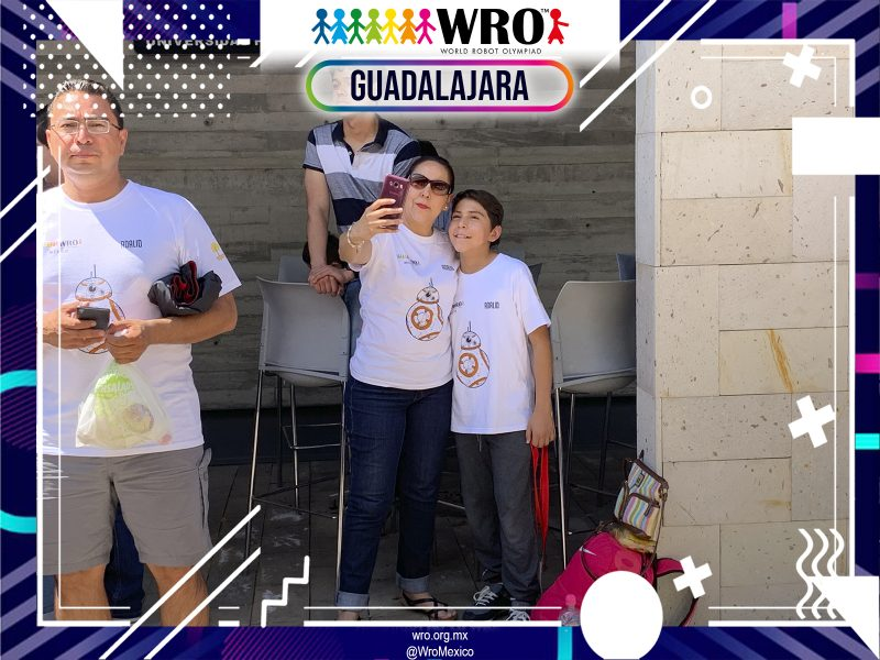 WRO 2019 Marco Sede Guadalajara 92